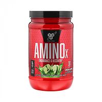 Аминокислота BSN Amino X 1015 г голубая малина (5060245603416)