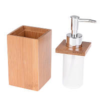 Мыльница дозатор для жидкого мыла NRW29SD
