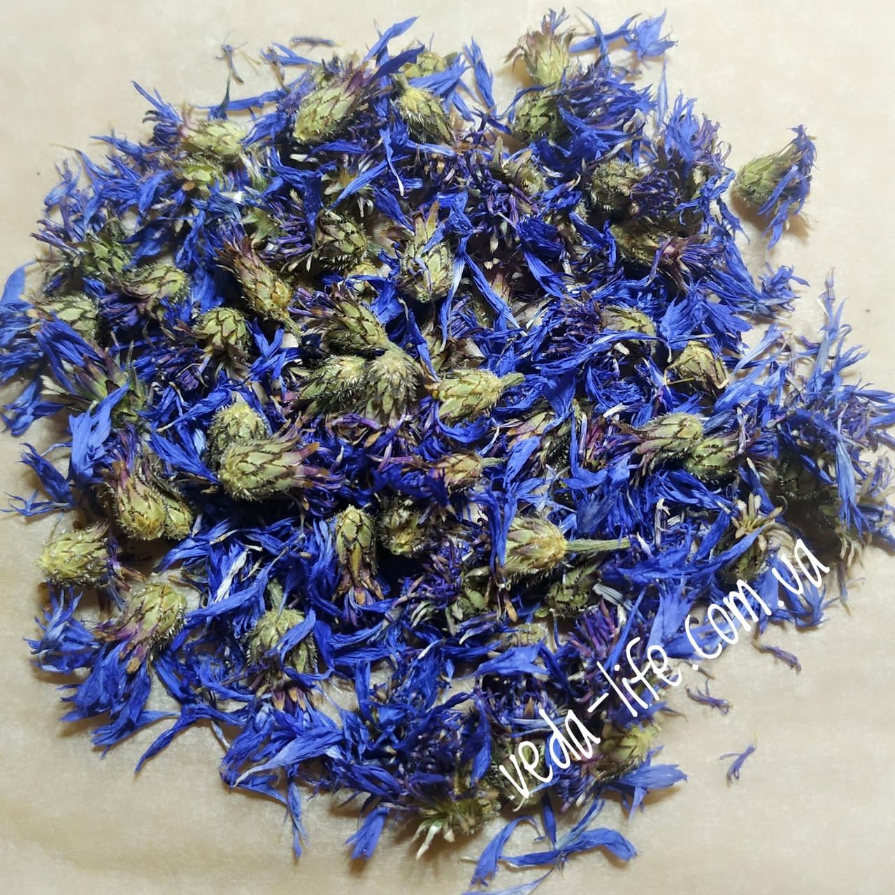 Василек цвет, 10 грамм