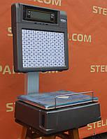 Торговые весы с печатью этикеток «Dibal M-525», Б/у, фото 1