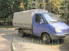 Грузоперевозки по Одесской области-Газелями