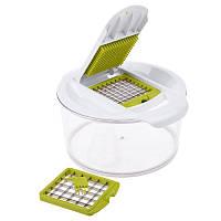 Набор для приготовление салатов NRP9SETGRAT
