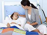 ГРВІ, астма, артроз та інші хвороби, що загострюються взимку