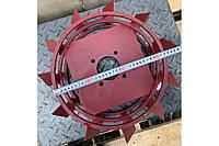 Колеса з грунт-ми 400/150 (10*10) СТАНДАРТ (3 мм) Булат