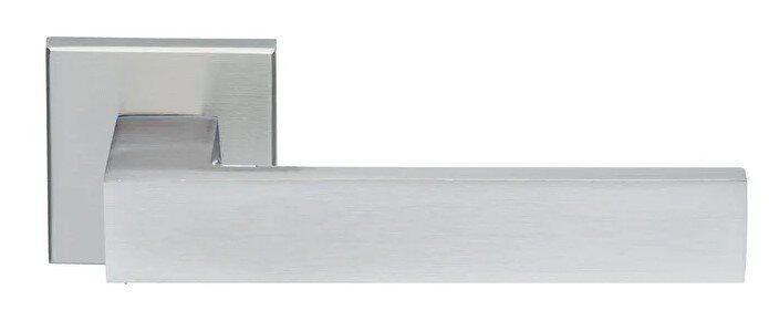 Дверна ручка ILAVIO, модель 2036 квадратна розетка