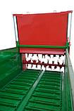 Причіп-розкидач органічних добрив PRONAR N161, фото 3