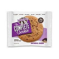 Протеиновое печенье Lenny & Larrys The Complete Cookie 113 г праздничный торт (787692835362)