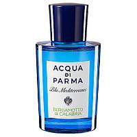 Acqua di Parma Blu Mediterraneo Bergamotto di Calabria 150мл (tester)