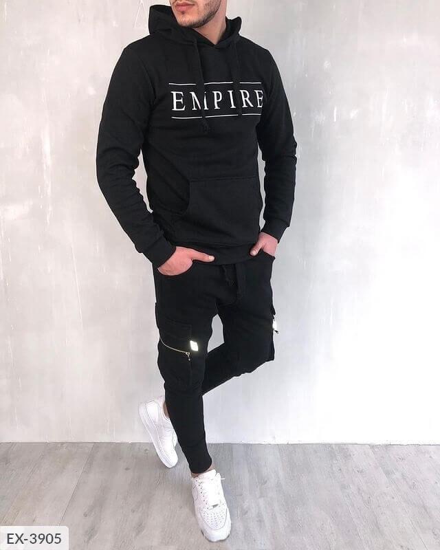 """Мужской спортивный костюм """"Empire"""""""