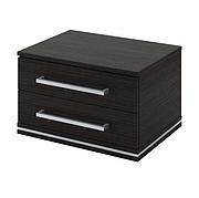 Шкафчик под умывальник Aquaform ANCONA 120 legno ciemne 0411-221600