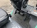 Вилочный погрузчик Mitsubishi FG20  2011 год, фото 8