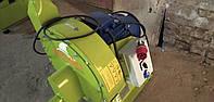 Качественная зернодробилка AKULA 7.5кВт, молотковая, нагнетательная. Млин. Зернодробарка. Зернодробілка. ADRAF