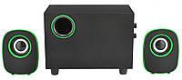 Акустическая система для компьютера з сабвуфером FT- H3 MINI