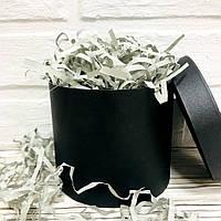 250 грамм Бумажный наполнитель для коробок 4мм Серый