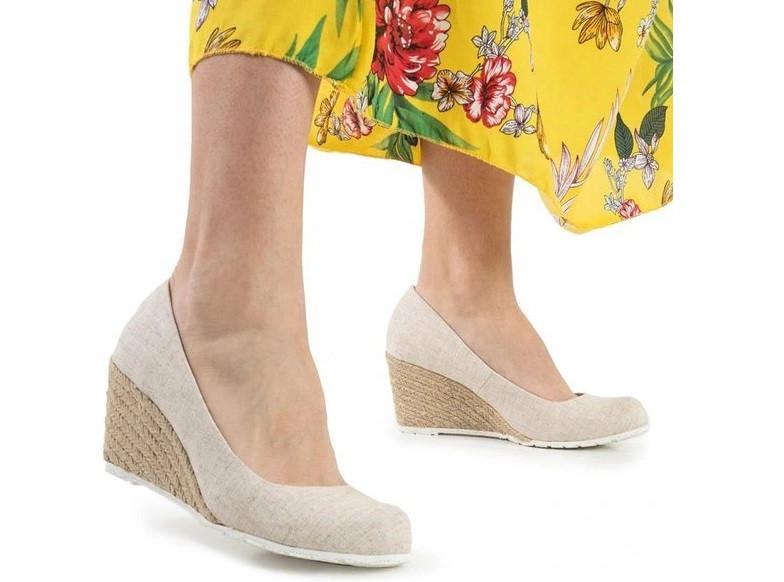 Женские туфли SELMA