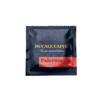 Кава в чалдах DUCALE PALERMO
