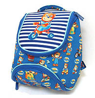 Маленький детский рюкзак Мишка. Рюкзак в садик. Рюкзак для девочек и мальчиков.