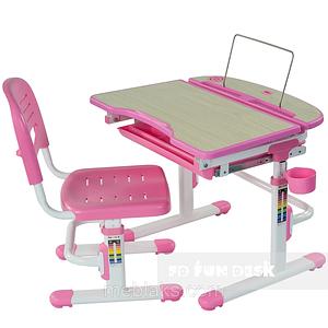 Ортопедические комплекты парта и стул