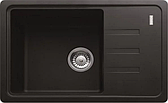 Мойка керамогранитная FRANKE BSG 611-62 оникс 114 0367 769 ,  620x435