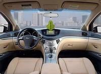 Как выбрать автомобильный освежитель воздуха