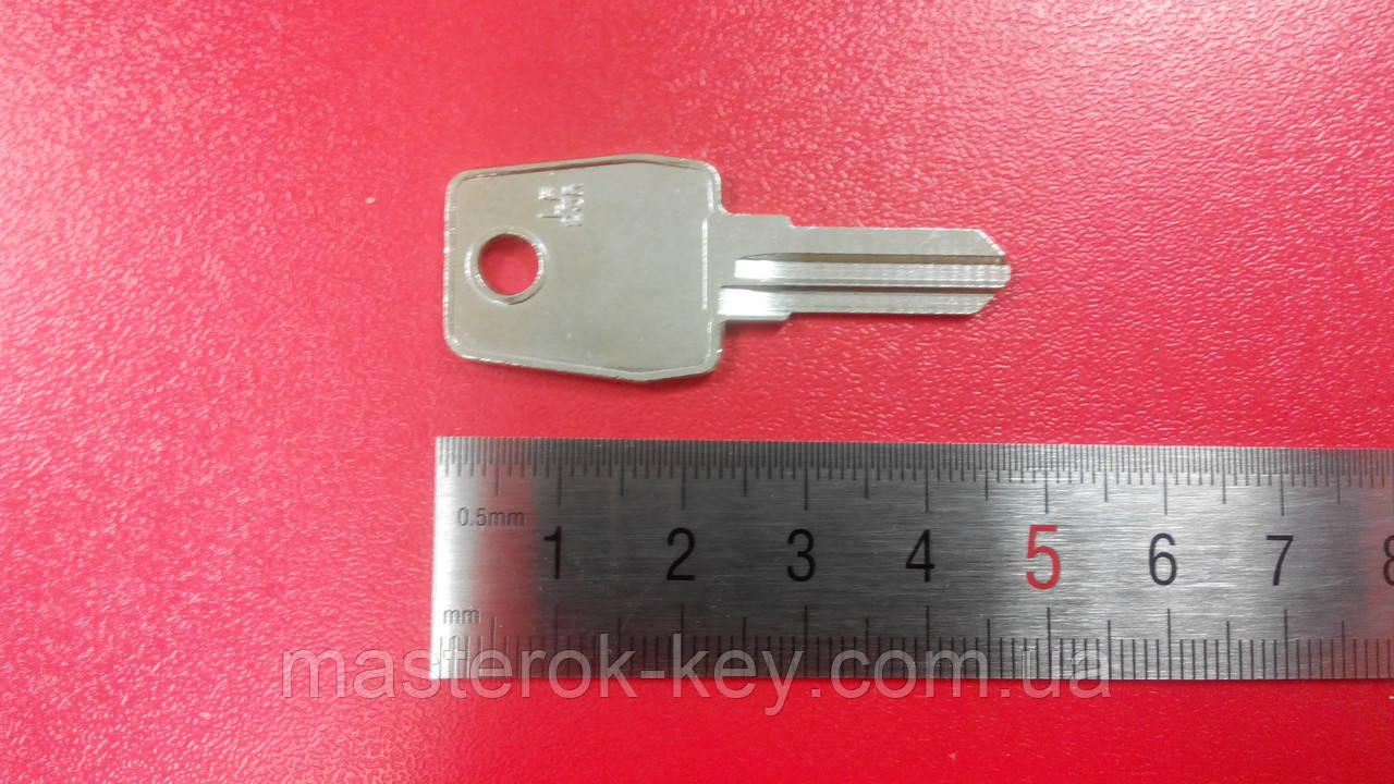 Заготовка ключа LF23R