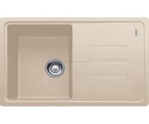 Мойка керамогранитная FRANKE BSG 611-78 бежевая, 114 0367 744,  780x435
