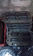 Плита компрессора клапанная 2-й ступени в сборе 4ВУ1-5/9, фото 1