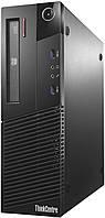 "Компьютер Lenovo ThinkCentre M93p SFF (i3-4130/4/240SSD) ""Б/У"""