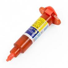Клей LOCA AIDA TP-2500 (5 гр) в шприце, для склеивания комплектов дисплейтачскрин под ультрафиолетом