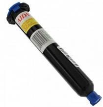 Клей LOCA AIDA TP-2500 (50 гр) в шприце, для склеивания комплектов дисплейтачскрин под ультрафиолетом