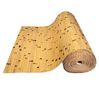 """Бамбуковые обои """"Желтая березка"""" 90см TM """"Safari"""""""