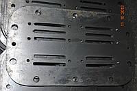 Плита клапанная компрессора 2-й ступени