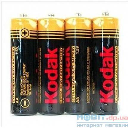 Батарейки Kodak R6, АА, фото 2