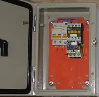 Прибор защитный релейный ПЗР 3ф 16 А (ПЗР-2-3-3-16А)