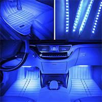 Подсветка в автомобиль, подсветка в салон, подсветка днища авто.