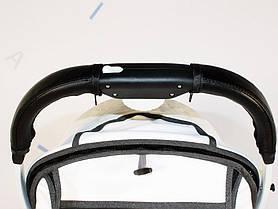 Универсальный Чехол на родительскую ручку колясок Yoya Plus и подобных