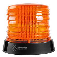 Стробоскопы в авто. Мигалки, светодиодные маячки.