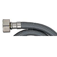 """Шланг для воды 1/2"""" ВВ 30см NYLON CORSO XA-1103 (9690103)"""