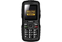 Мобильный телефон Ruggear RG 150 (black), фото 1