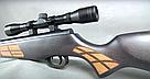 Потужна і точна пневматична гвинтівка Norica Black Eagle - GRS, фото 2