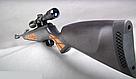 Потужна і точна пневматична гвинтівка Norica Black Eagle - GRS, фото 4