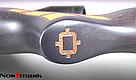 Потужна і точна пневматична гвинтівка Norica Black Eagle - GRS, фото 9