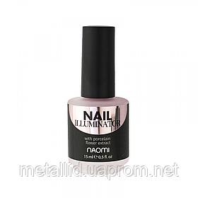 Иллюминатор для ногтей Naomi Nail Illuminator 02, 15 мл