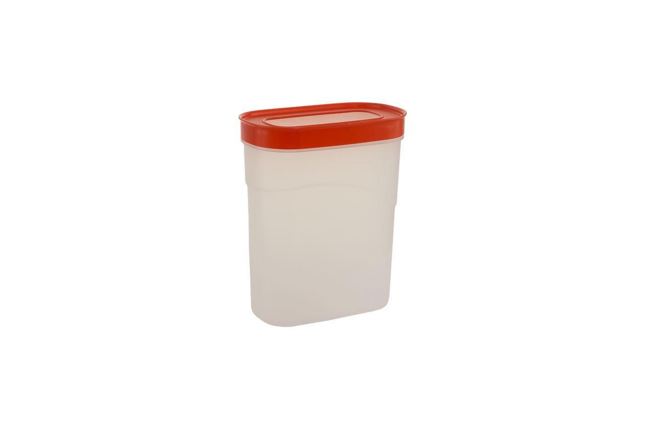 Емкость для сыпучих продуктов HozPlast - 2,3 л (К115)