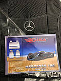 Чехлы на сиденья Мерседес, Mercedes-Benz 190 (W201) 1982-1993, фото 2