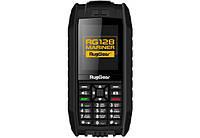 Мобильный телефон Ruggear RG 128 (black), фото 1