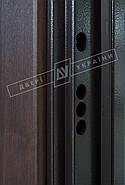 Входные двери ТМ Двери Украины серии БС модель Кейс (комплектация KALE), фото 6