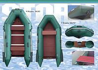 Хранение ПВХ лодок
