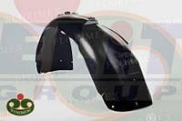 Пластиковый подкрылок AUDI A4 (8E2, B6) / AUDI A4 Avant (8E5, B6) 2000-2005 г.