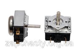 Таймер для духовки, MC16W01-TML, DKJ (60 минут) l=23 mm